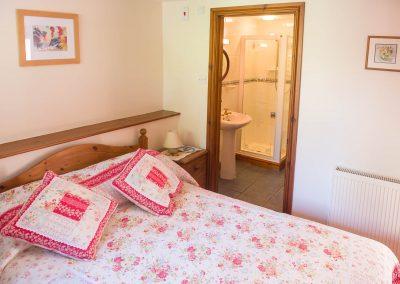 Frankaborough Cottage Bedroom 3_2
