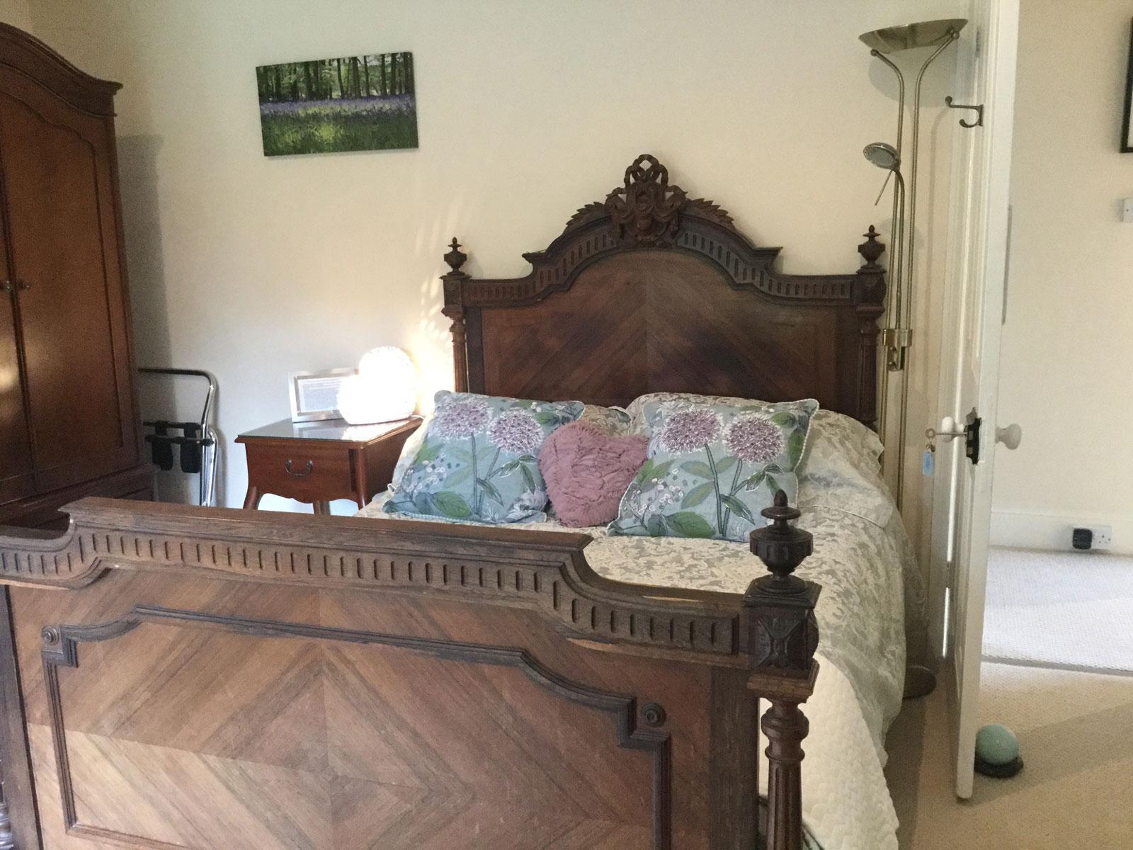 Colcharton-Bedroom-Dartmoor