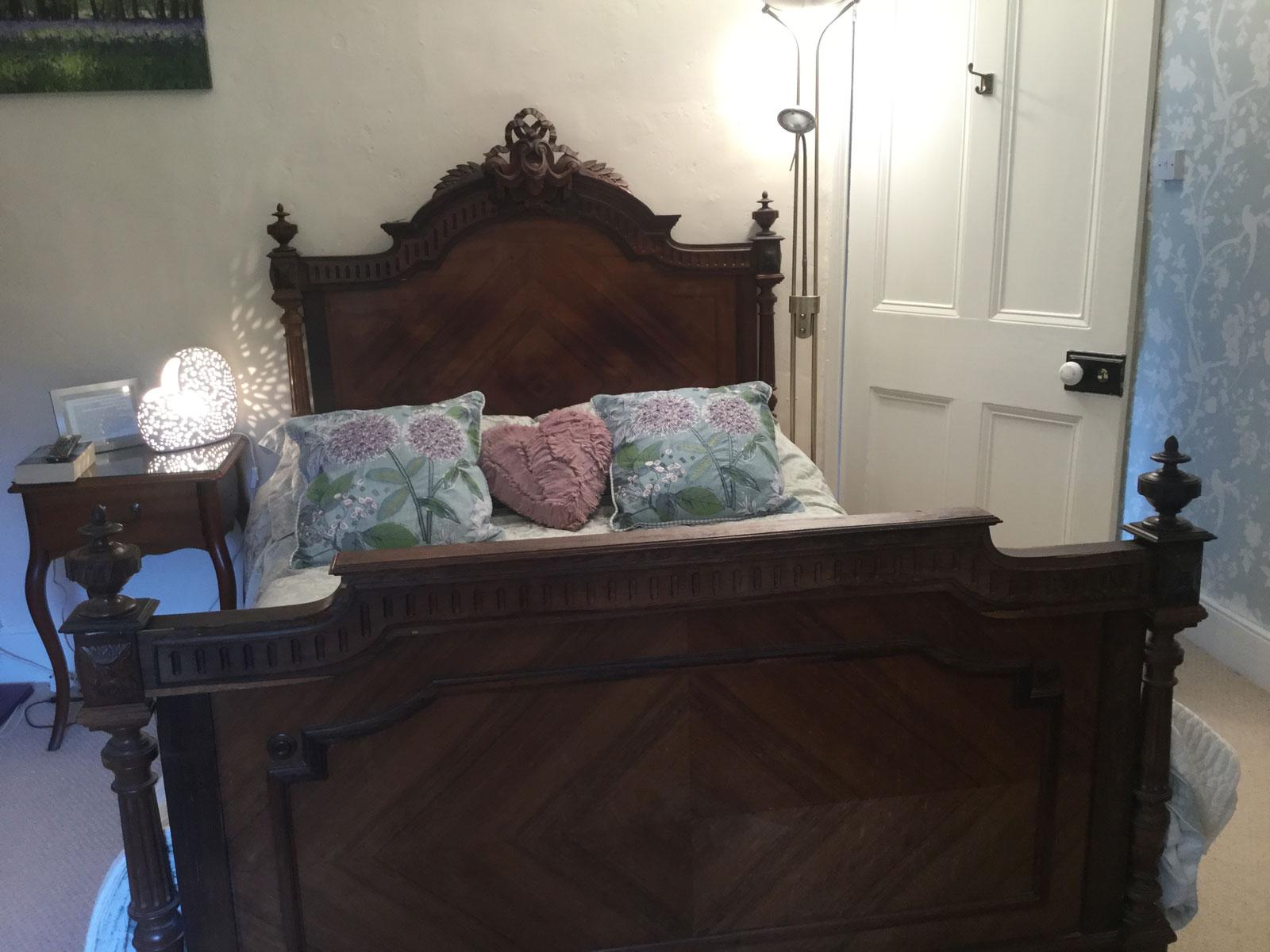 Colcharton-Dartmoor-Bedroom
