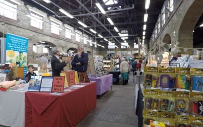 Tavistock Pannier Market Relocates