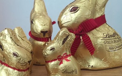 RHS Easter at Rosemoor