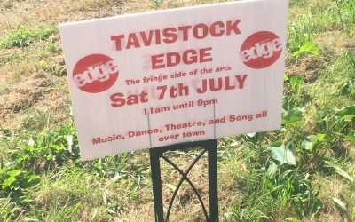 Tavistock Edge Festival – Saturday 7th July